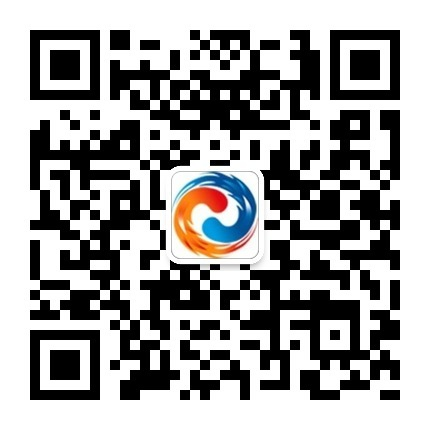 家電網微信二維碼