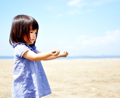 小女子唯爱田园风 海尔641L对开门冰箱