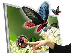 LG47LM6200-CE 真正的智能网络3D电视