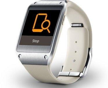 """三星Galaxy Gear智能手表遭质疑是""""试用品"""""""