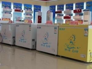 2013年冷柜市场:整体复苏 格局有变