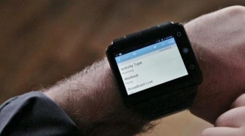 预代替手机的智能手表 Pine明年将上市