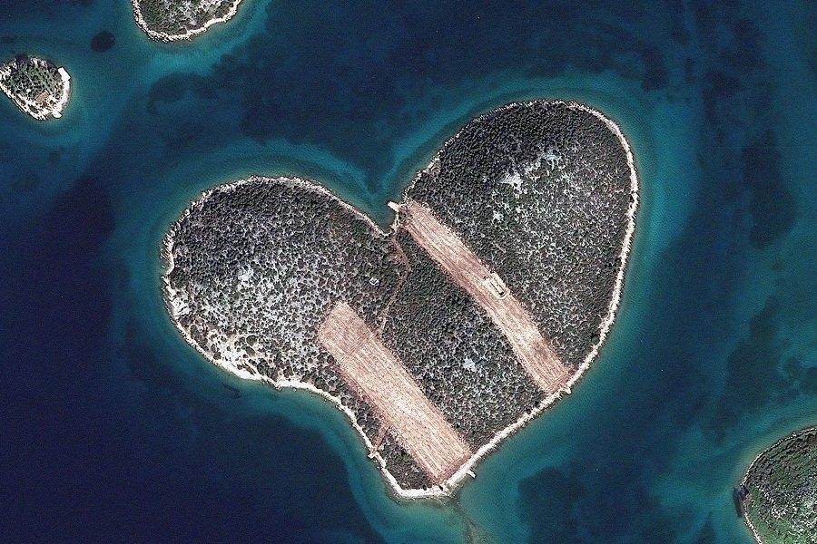 2013年最精美地球卫星照片