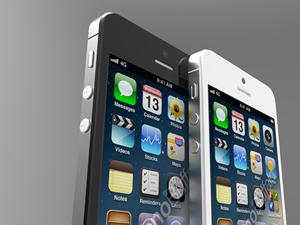 新iPhone或采用超薄设计 厚度仅为6mm