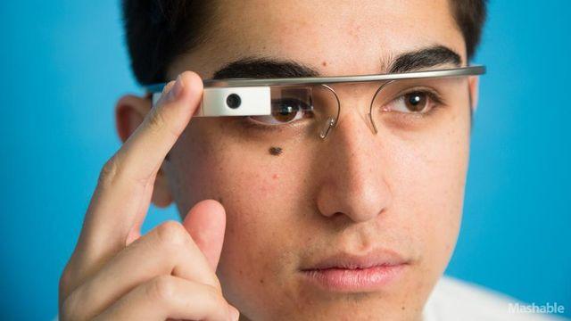 评:谷歌眼镜注定会在2014年遭遇失败