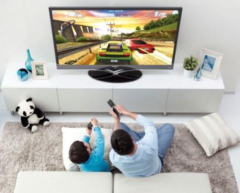 智能电视不实用的功能多 消费者不愿买