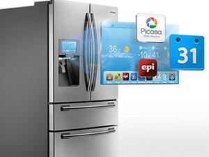 家电掀起换代潮 智能化冰箱领跑白电业