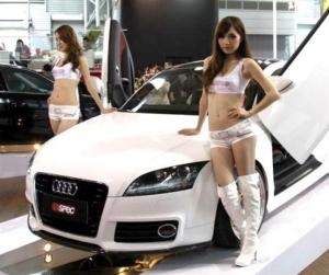 中国人最喜爱的十大豪车品牌