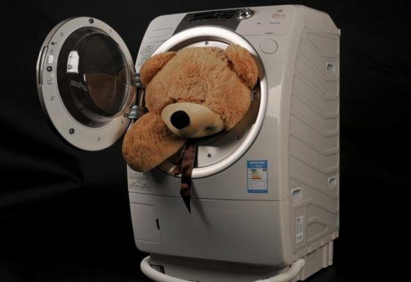 东芝全球召回洗衣机 问题产品淡出海口市场
