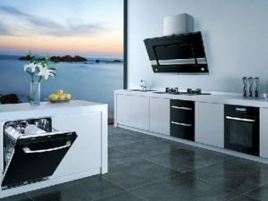厨电利润增长 家电之争从客厅转到厨房