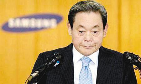 三星家族争产告终 集团会长李健熙胜诉