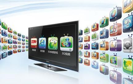 客厅电视正在成为应用行业的下一个战场