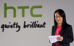 HTC2月营收再现锐减 公司或大势已去?