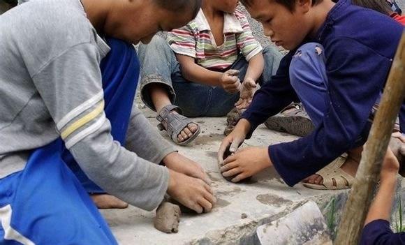 满满的都是回忆,8090后农村孩子的童年