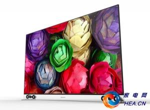 创维OLED电视量产首上市 股价飙升近8%