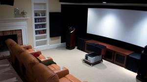 创维 用高端搭建你的顶级家庭式影院
