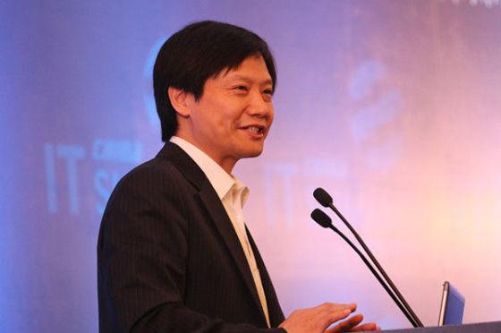雷军:小米从来不打价格战 明年冲击1亿销量