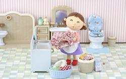 家电金鼎榜 三月份最活跃洗衣机品牌排行