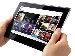 苹果iPad销量大幅下滑 称受手机大屏化冲击