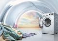智能旋风席卷白色家电 洗衣机整装出发