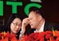HTC股东质疑公司营销费用过高