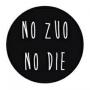 NO ZUO NO DIE 美的微波炉迎接你的挑战