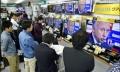 日本黑电6月出货下滑0.5% 连续3个月下滑