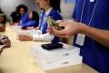 iPad销量下滑 平板电脑或已至强弩之末