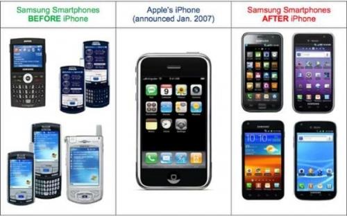 苹果放弃禁售三星产品 三星不领情继续上诉