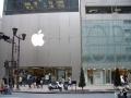 税率提升导致上季度苹果在日本的销量下滑