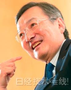 夏普社长:企业文化不改没未来,和鸿海不会有大合作