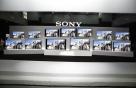 """索尼4K电视阵容。凭借""""从镜头到客厅""""的全方位4K解决方案,""""专业4K 来自索尼""""这一口号推动索尼引领着整个4K行业的进步与发展。FMP-X10的面世解决了顾客最关注的4K片源问题,而S9000B、X8000B等机型的发布,则使顾客拥有更多选择来享受高品质4K所带来的革命性的视听盛宴。"""