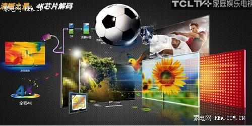 电视体验2.0 tcl芒果tv 新品发布