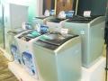 洗衣机迈进智能化 成行业竞争新拐点