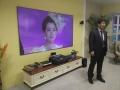 激光电视再添新军 华录入局能带来什么