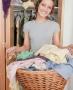 衣物洗护专家 卡萨帝云裳欧式滚筒洗衣机