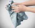 爱她就要记得呵护她 威力手搓洗洗衣机