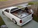 完美结合了冰箱与汽车的功能!