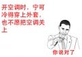 志高V铂190空调:华丽外表俘获芳心