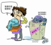 同升国际s8s内桶藏大量细菌?如何清洗同升国际s8s?