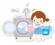 又有小孩被绞骨折 重温洗衣机安全使用知识