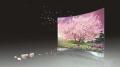 平面LED电视未到尽头,液晶曲面化被指古董化!