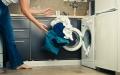不插电洗衣机:节省空间 还节水80%