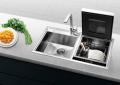 洗碗新养道 方太水槽洗碗机呵护健康好帮手