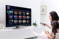 硅谷公司加大力度为智能电视开发应用
