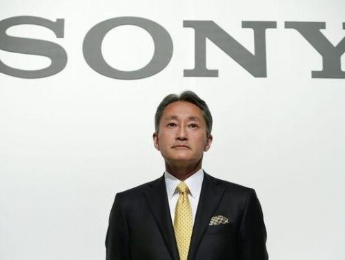索尼低调赚钱 靠卖零组件提升公司利润