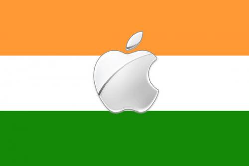 富士康或在印度建iPhone生产线以降低成本