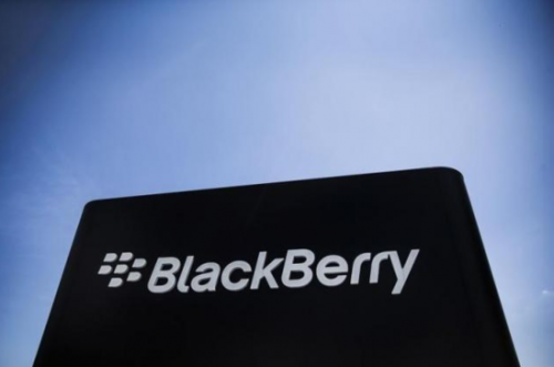 传黑莓拟于今年秋季发布安卓系统智能手机