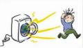 惊!洗衣机最易酿火灾 安全使用须普及