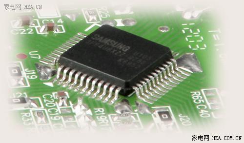 三星热水器drb-40t电路板图片